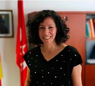 Teresa Chavarría