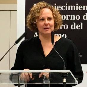 Ruth Vidriales
